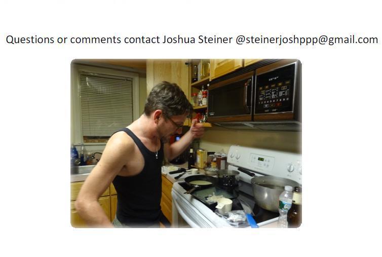 Josh Steiner