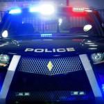 Cop Coverage